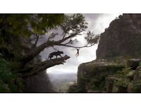 The Jungle Book Full Movie English Watch Online Free