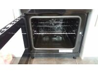 LOGIK TWIN CAVITY ELECTRIC COOKER LFTC60B16 (BLACK)