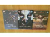 Vampire Diaries Box sets