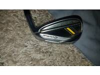 Taylormade pitching iron and putter