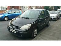 For sale renault scenic 1.5 dci 6 speed