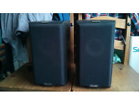 Mission 700 Main / Stereo Speakers