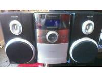 Philips dab micro system