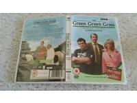 Green Green Grass Series Three DVD BOX SET