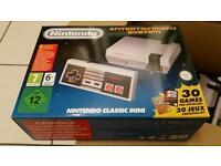 Nintendo Classic Mini Edition. NES. Brand New