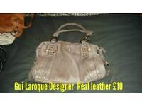 Designer Handbag clearout