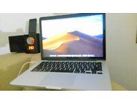 Apple MacBook Pro A1502 Retina 13.3 inch