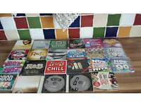 Bundle of cds