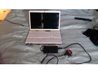 Laptop Sony Vaio excellent condition