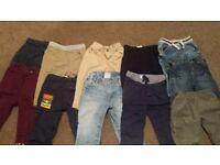 41 item 6-9mths boy bundle