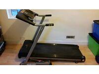 Roger Black Gold Treadmill