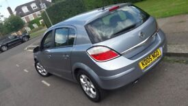 2005 Vauxhall Astra Service History Immaculate condition Quick Sale