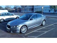 Jaguar XF 3 Litre TD V6 Luxury Sport Auto 2012(61)