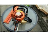 """Stihl hedge trimmer 18"""" good working condition"""