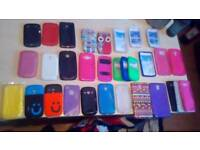 Job Lot Mobile Phone Covers