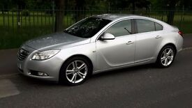 2011 Vauxhall insignia sri 2.0 ctdi Automatic Top spec Excellent drives cheap to run clean car