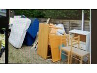 07930008843ALL JUNK ALL AREAS,rubbish removals,house clearance,rubbish collection,sheds,skips,