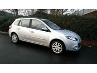 2010 Renault Clio 1.5 dci Dyn Tom Tom – LOW MILES, HIGH SPEC, LOVELY EXAMPLE, FULL MOT