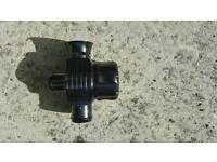 Universal blow off valve