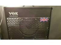 Vox adh 50 watt guitar amp amplifier