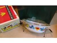 1960's casserole dish