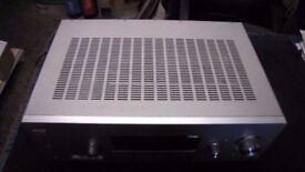 SONY STR DG710 MULTI-CHANNEL A/V RECEIVER