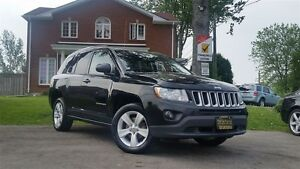 2013 Jeep Compass North-$67/Wk-4X4-Bluetooth-Alloys London Ontario image 2