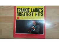 Frankie laines greatest hits code cL1231