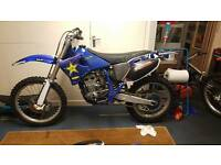 Yamaha yzf 250 full engine rebuild