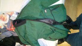 Hunters Jacket