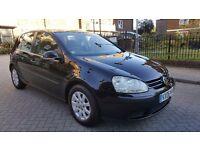 2006 Volkswagen Golf Se 1.9 Tdi Diesel Manual 5 Door Hatchback