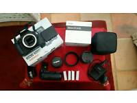 Canon 600D with 2 Amazing Lens & Bundle