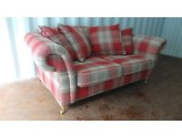 Large Quality Made Sofa On Castors ,Possible Delivery