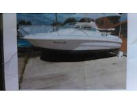 "BOAT FOR SALE JEANNEAU LEADER 545 ""BOLLIE"""
