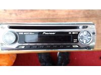 Pioneer Car MP3 stereo
