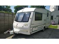 ABI AWARD 1999 WITH MOTOR MOVER FULL AWNIG FULL WINTER COVER EXELENT CONDITIONS