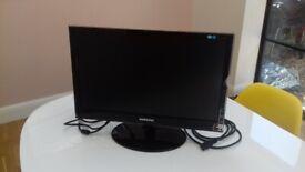 Samsung computer monitor