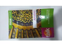 Complete Arabic BBC Active Book and Double CD Package - TeachYourself (2 in 1)