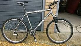 Alloy Mountain Bike 20.5''