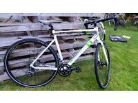 13 Innate Alpha Cyclocross XC Road Bike 54CM 2015