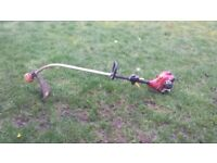 Homelite HLT26CD 26cc 2-Stroke Petrol Bent Shaft Line Trimmer in excellent conditions hardly use.
