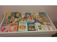34 childrens books