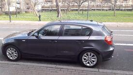 BMW 4 doors - 118D - Diesel -