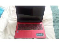 Asus x502c laptop