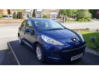 Peugeot 207 1.4 For Sale - Great Mileage