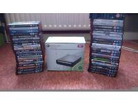 Xbox 360 HD DVD Player + HD DVD's £20 O.N.O