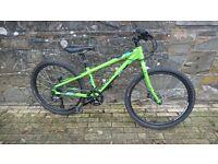 2016 Genesis Core 24 kids bikes