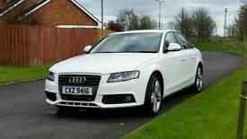 Dec 2008 Audi 2.0 tdi