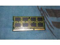 Samsung ddr3 laptop memory