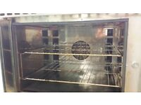 Lynx 400 Electric Convection Oven 3 years old, perfect condition